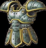 DQIX - Full plate armor