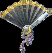 DQVII3DS - Lunar fan