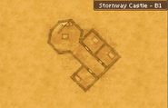 Stornway Castle B1