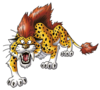 DQVIII - Great sabrecat