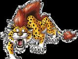 Great sabrecat