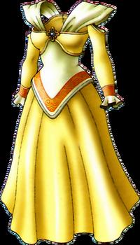 DQVIII - Shimmering dress