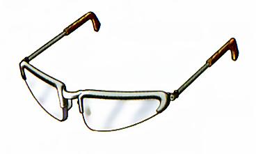 DQH - Scholar's specs