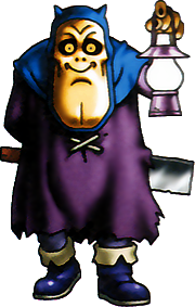 DQVII3DS - Wight prowler