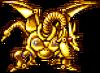 DQXI - Mechan-o'-wyrm 2D