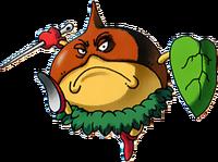 DQMCH - Chestnut man
