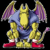 DQIX - Gruffon