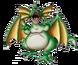 DQIVDS - Jade dragon
