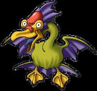 DQVIDS - Deadly dodo