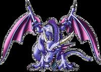 DQVIII - Divine dragon