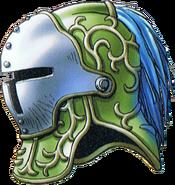 DQIVDS - Iron mask