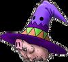 DQX - Ham hatwitch