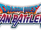 Dragon Quest: Scan Battlers
