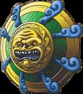 DQIX - Tempest shield