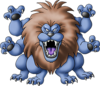 DQIVDS - Marquis de leon