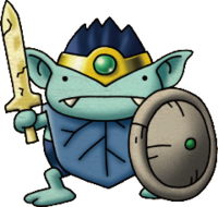 DQVDS - Pip fighter
