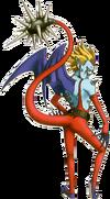DQVIII - Redtail hipster