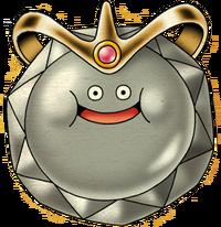 DQIVDS - Platinum king jewel