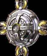 DQIX - Liquid metal shield