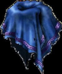 DQVIII - Dark robe