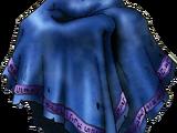 Dark robe
