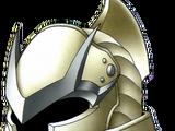Mythril helm