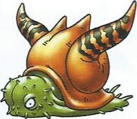 DQVII - Deathcargot