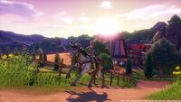 Dragon Quest 11 - Screenshot 04