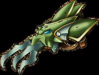DQIX - Dragon claws