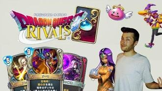 Dragon Quest Rivals Review on Nintendo Switch