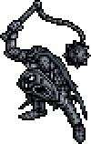 DQXI - Dark dullahan 2D