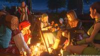 Dragon Quest 11 - Screenshot 09