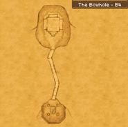 The Bowhole - B4
