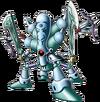 DQIX - Trauminator