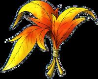 DQVIII - Rose-wort