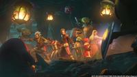 Dragon Quest 11 - Screenshot 19