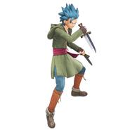 Dragon Quest XI - Erik image2