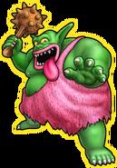 DQMBRV - Boss troll