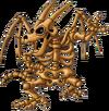 DQVDS - Dragon zombie