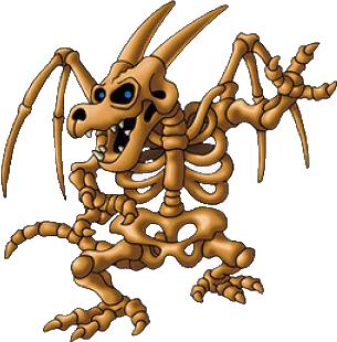 File:DQVDS - Dragon zombie.png