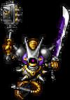 DQXI - Überkilling machine 2D