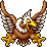 DQXI - Garuda 2D