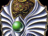 Platinum shield