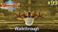 Dragon Quest 8 3DS 99 Geyzer (Memories Lane)