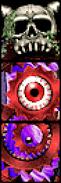 DQM2 - Rigor Mortex Icon