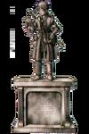 Statue of Hero