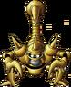 DQIVDS - Armoured scorpion