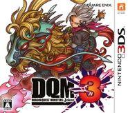 Dragon Quest Monsters Joker 3 cover