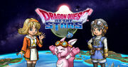 Dragon quest of the stars 2