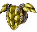 Armure d'écailles